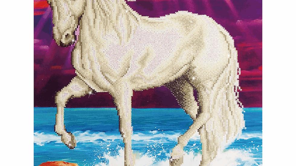 Diamond Dotz Magical Unicorn