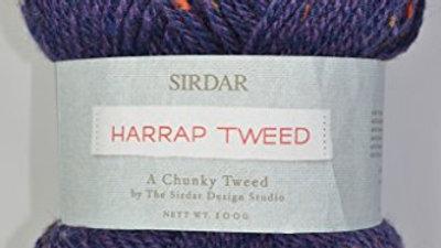 Sirdar Harrap Tweed Chunky Yarn