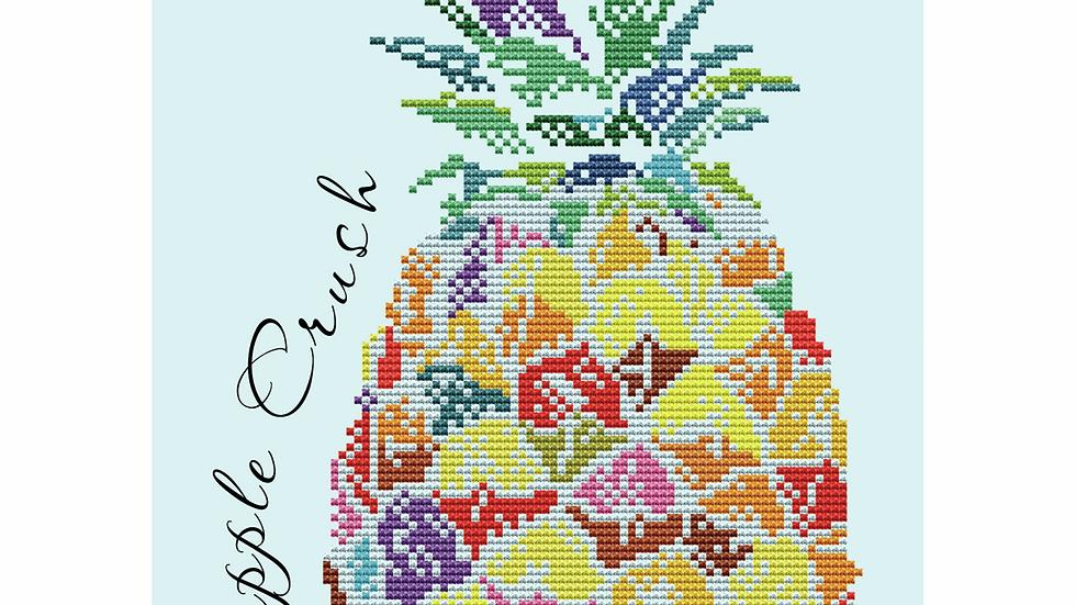 Diamond Dotz Pineapple Crush