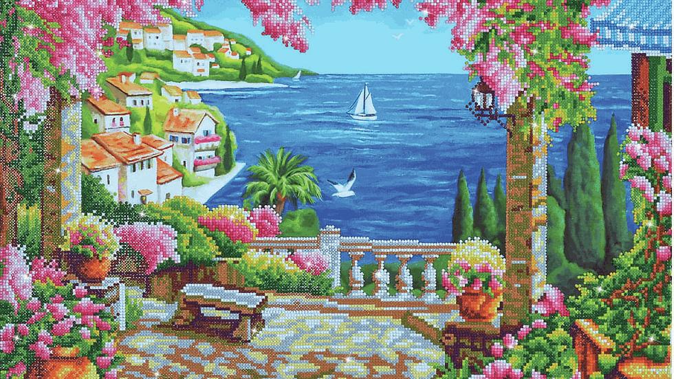 Diamond Dotz Riviera Dream