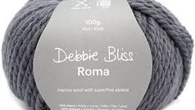 Debbie Bliss Roma merino wool with superfine alpaca