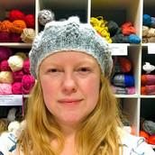 The Sandra hat