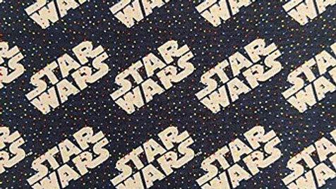 Star Wars Fabric - Logo and Spot