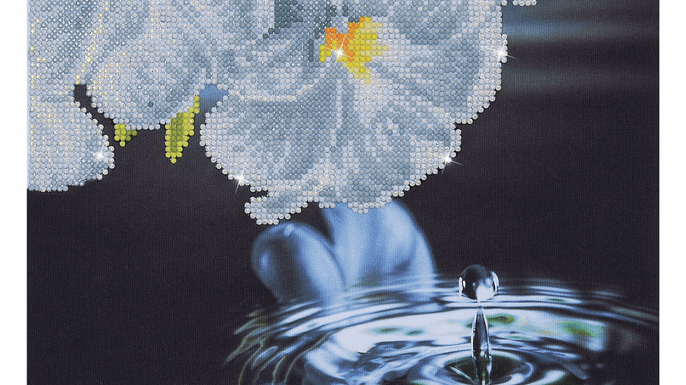 Diamond Dotz Water Droplet