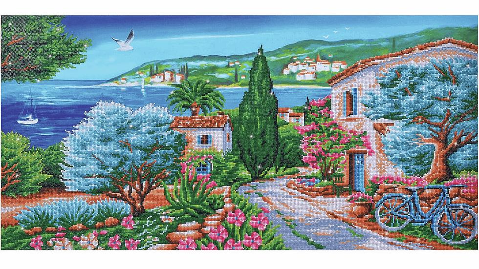 Diamond Dotz La Provence