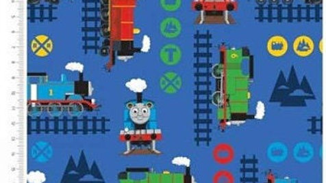Thomas the Tank Engine and Friends Fabric