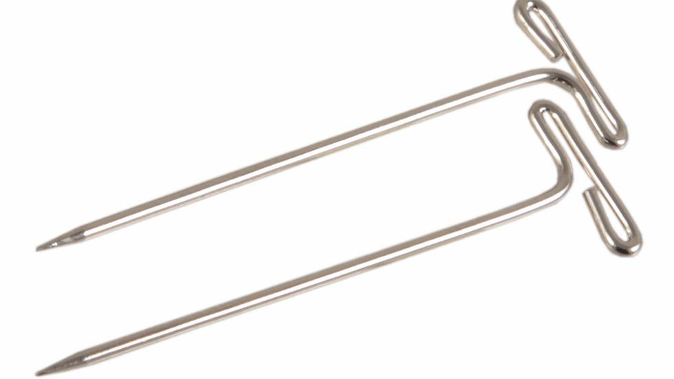 KnitPro: T-Pins: 50pk