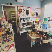 Our Handmade Boutique