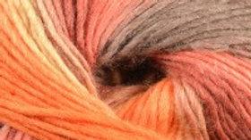 Louisa Harding Amitola Grande subtle self-striping 80% wool 20% silk