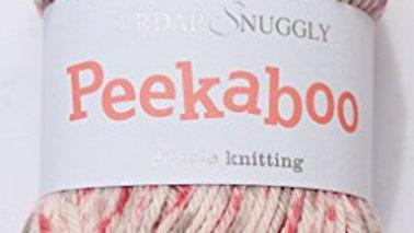 Sirdar Peekaboo DK Knitting Yarn