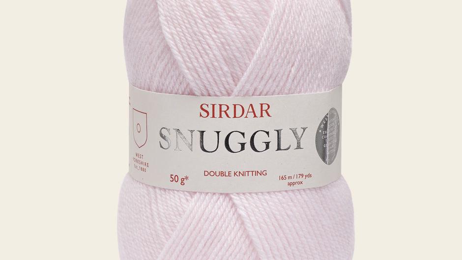 Sirdar Snuggly DK Knitting Yarn 50g