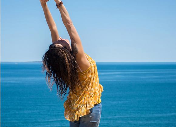 FLY Yoga Series: Yamas and Niyamas