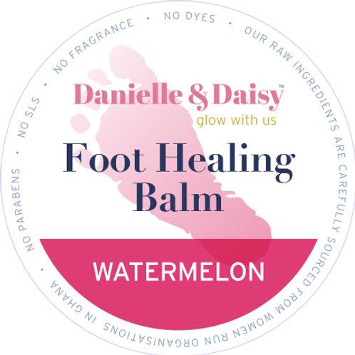 Watermelon Foot Cooling Butter