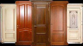 межкомнатные двери, двери деревянные