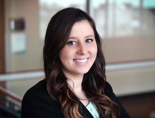AHEC Scholars Spotlight:  Maggie Williams