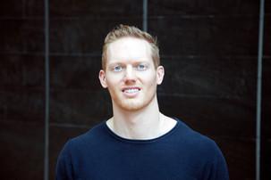 AHEC Scholars Spotlight:  Patrick Johnson