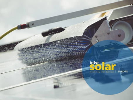 Intersolar 2018