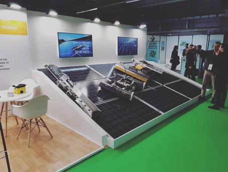 Opening Energaïa 2019