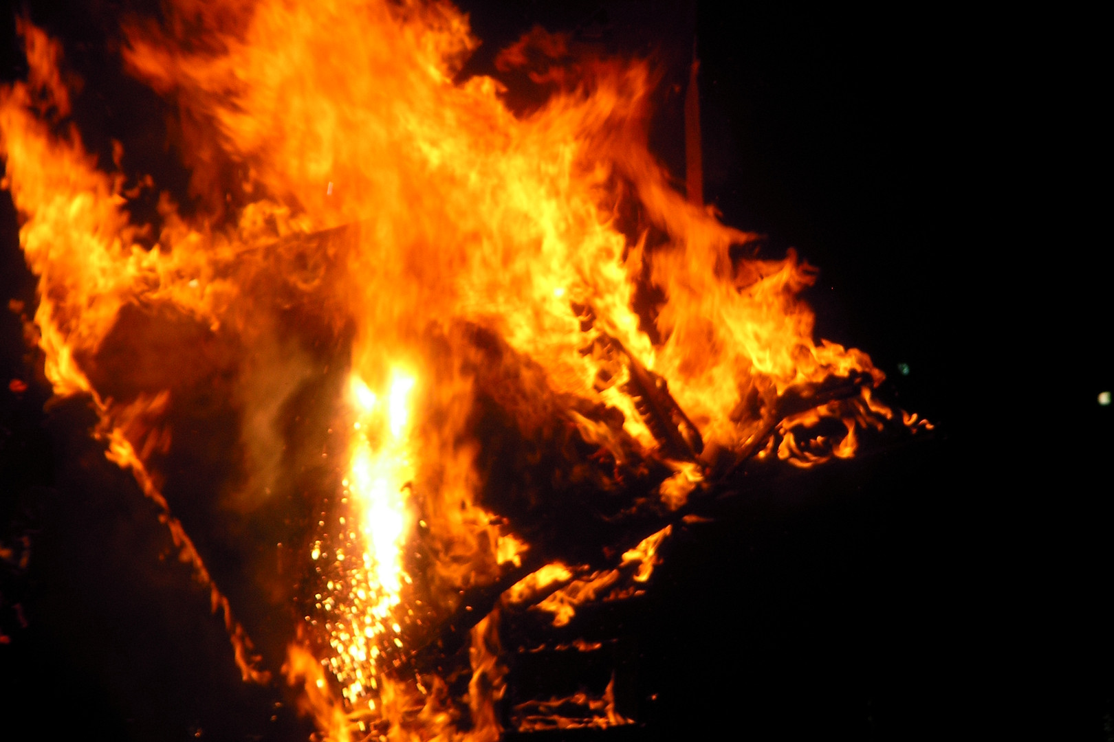 Ellenbrook Arts Fire Festival