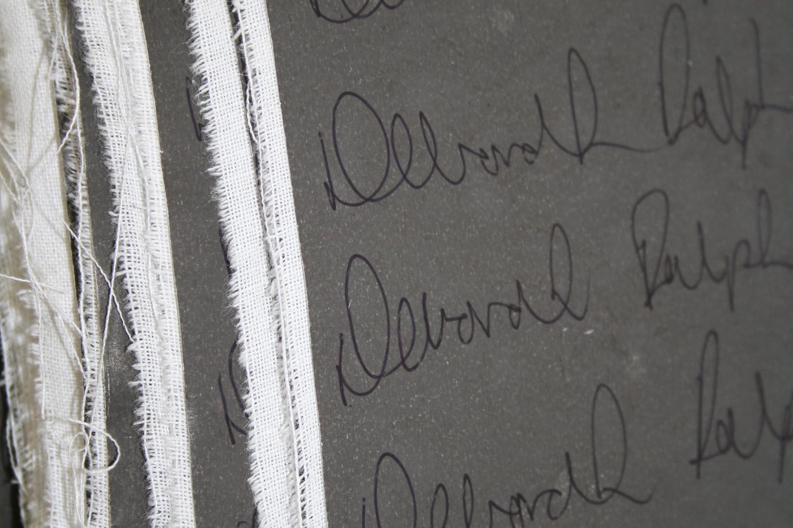 """Petitioning"" Detail"
