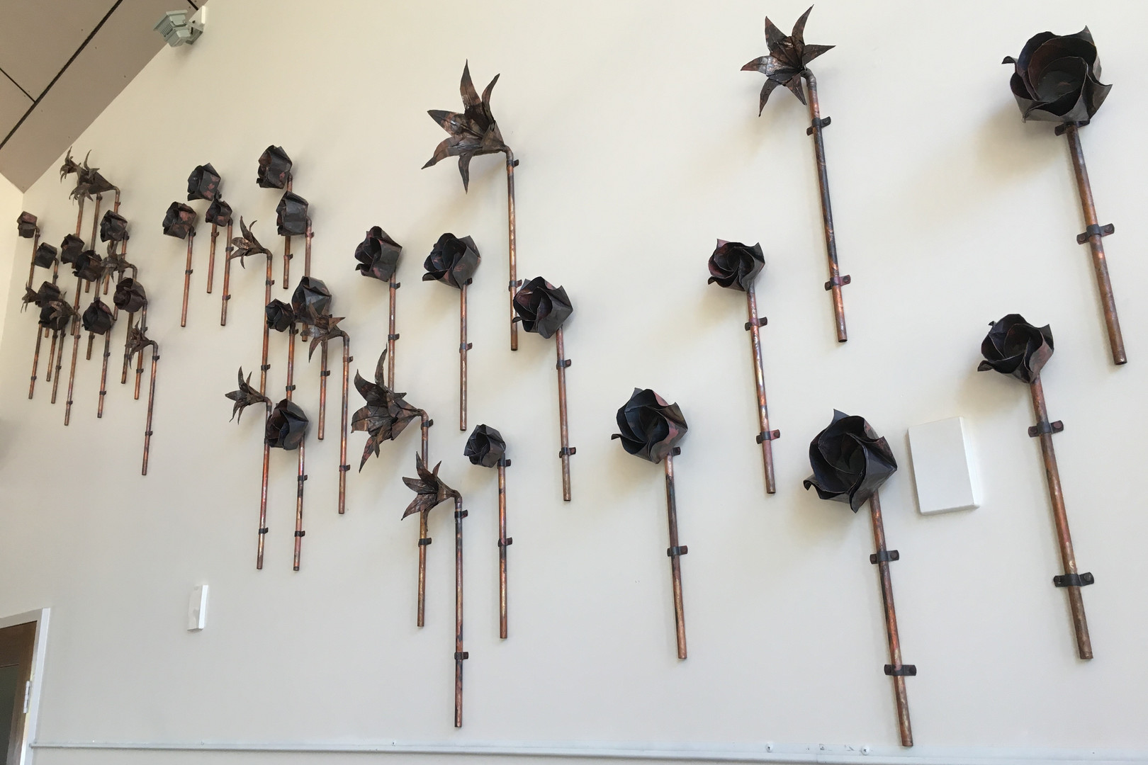 """""""Shiloh 'A Place of Peace'"""" Installation"""