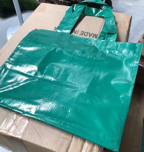 Ten Plastic Bags, Img 1