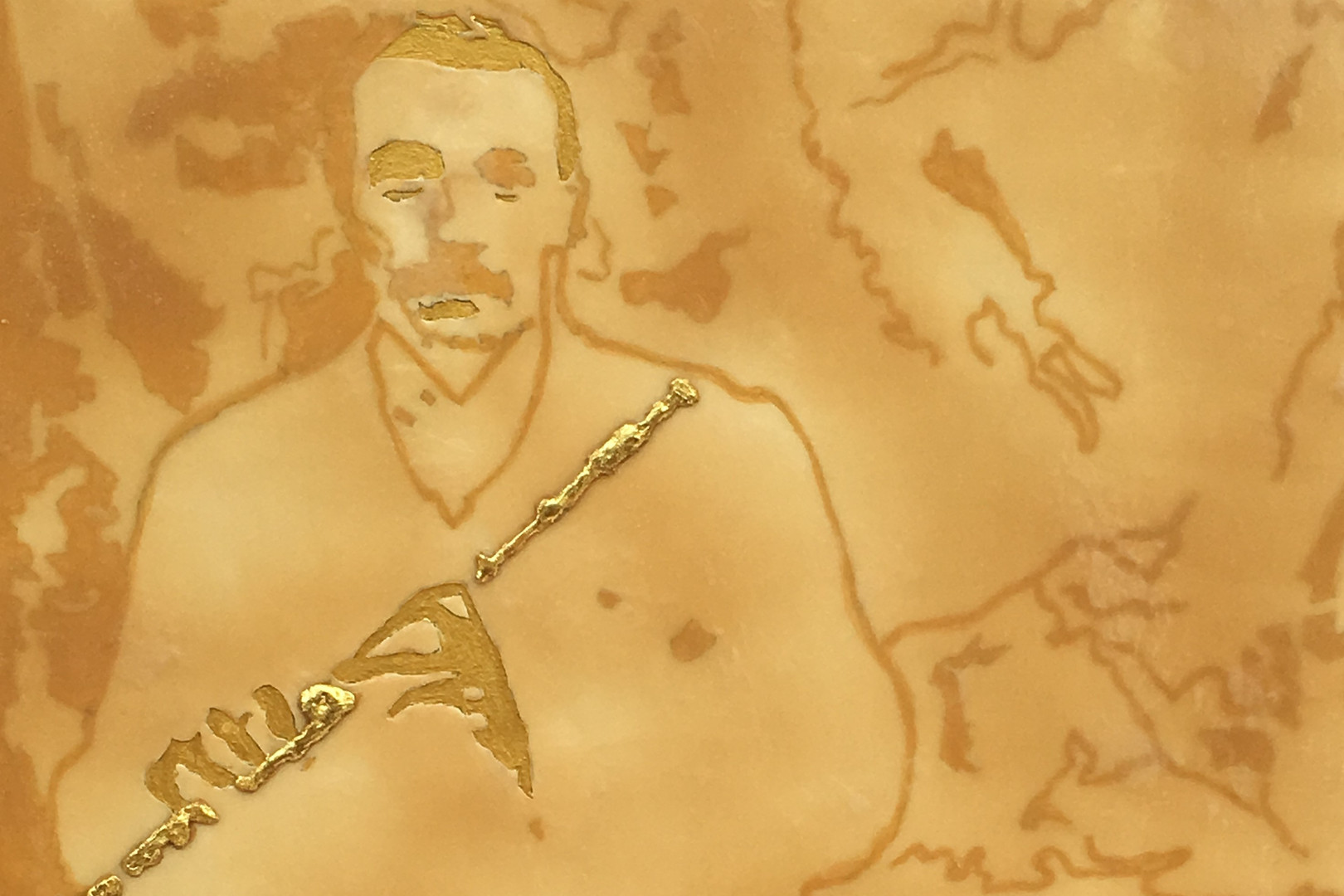 """Francis The Flautist"""