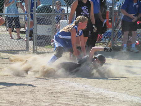 Upcoming Youth Softball Clinics
