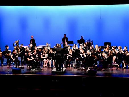 The Meghan Burnett Memorial Concert