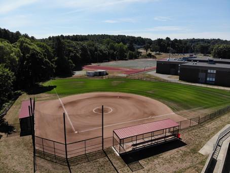 Meghan Burnett Field