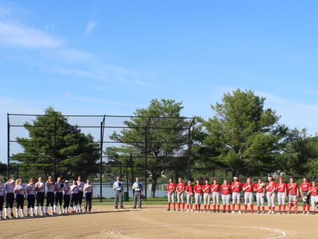 2nd Annual Meghan Burnett Fly High Tournament