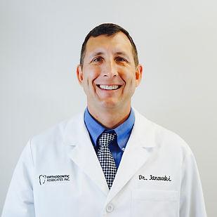 Dr. Joseph Janowski