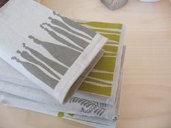 Bookcover (Linen-cotton)