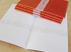 Notebooks (side-stitched)