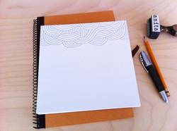 Notepaper II