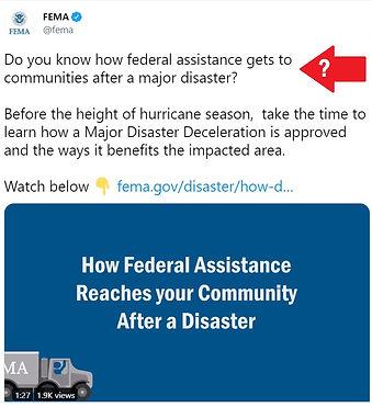 FEMA_HowAssistanceGetsToCommunities_Twit