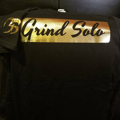 Grind Solo Tshirts Ladies