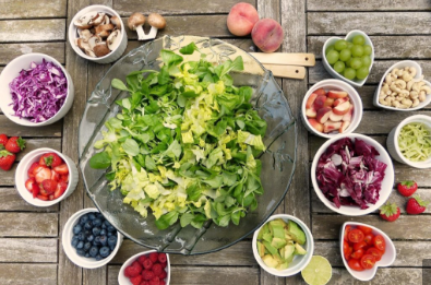 10 Nutritional Budget Tips