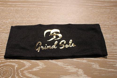 Black Grind Solo Headband
