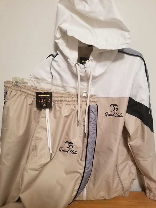 Grind Solo Track Suit (Pre-order)