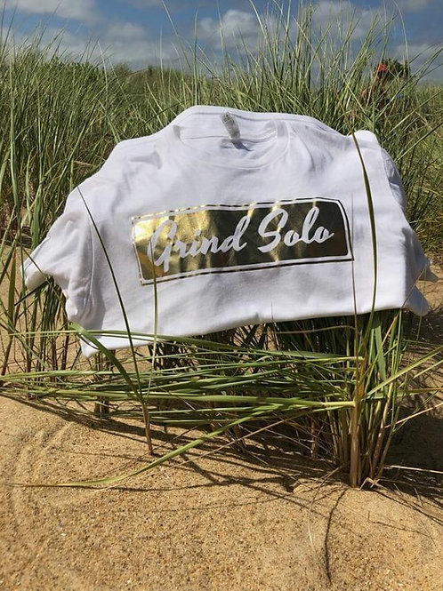 Grind Solo T-shirts Mens
