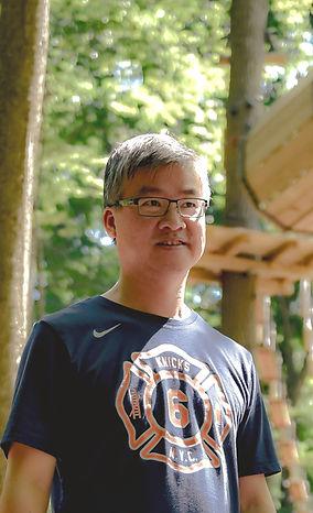 John Yen ADP Principal Architect