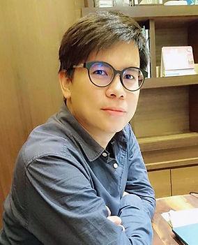 Kevin Wu ADP Principal Architect