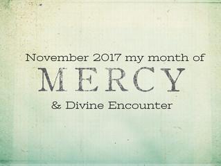 Prayers on Mercy
