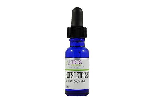 Horse Stress