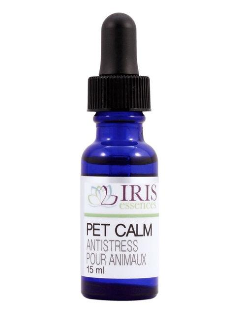 Pet Calm Remedy (formerly Pet Stress)