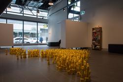 Te Auaha Gallery 2018