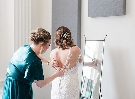 5 Wedding Day Tips