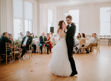 Brittany and Luke Say Forever | JULY 20TH, 2019
