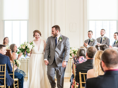Mary and Garrett's Big Day | September 14th, 2019